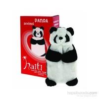 Haiti Sıcak Su Torbası Sevimli Panda Figürlü