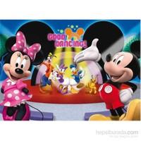 Good Dancing Mickey Mouse (24 Parça,Maxi)
