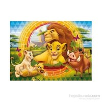 The Lion King: Circle Of Life (24 Parça, Maxi)