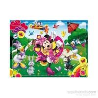 Minnie: It S All About Minnie (24 Parça, Maxi)