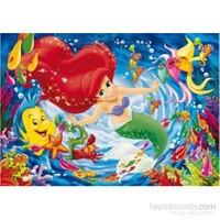 The Little Mermaid (2X20 Parça)