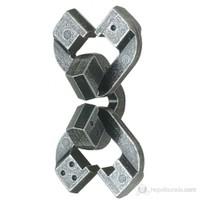Eureka Cast Puzzle Chain ******