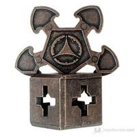 Eureka Cast Zor Ölçekli Puzzle O Gear ***