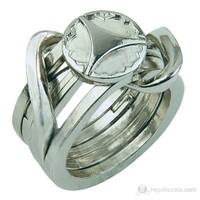 Eureka Cast Puzzle Ring Iı *****