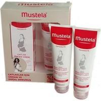 Mustela Stretch Marks Prevention Set 2X150ml - Çatlak Öncesi Bakım Kremi İkincisi %50 İndirimli