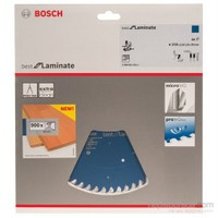 Bosch - Best Serisi Laminant İçin Daire Testere Bıçağı - 216 X 30 X 2,5 Mm, 60 Diş
