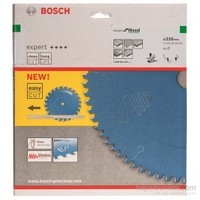 Bosch - Expert Serisi Ahşap İçin Daire Testere Bıçağı - 216 X 30 X 2,4 Mm, 48 Diş