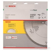 Bosch - Expert Serisi Ahşap İçin Daire Testere Bıçağı - 300 X 30 X 3,2 Mm, 26 Diş
