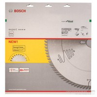 Bosch - Expert Serisi Ahşap İçin Daire Testere Bıçağı - 350 X 30 X 3,5 Mm, 30 Diş