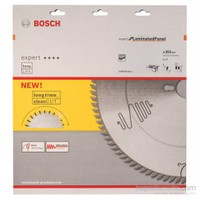 Bosch - Expert Serisi Lamine Panel İçin Daire Testere Bıçağı - 303 X 30 X 3,2 Mm, 60 Diş
