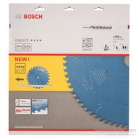Bosch - Expert Serisi Çoklu Malzeme İçin Daire Testere Bıçağı - 305 X 30 X 2,4 Mm, 96 Diş