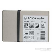Bosch - Flexible Serisi Metal İçin Tilki Kuyruğu Bıçağı S 922 Bf - 100'Lü Paket