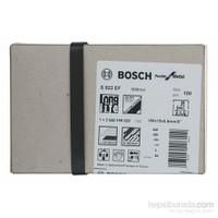 Bosch - Flexible Serisi Metal İçin Tilki Kuyruğu Bıçağı S 922 Ef - 100'Lü Paket