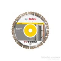 Bosch - Best Serisi Tüm Malzemeler İçin Elmas Kesme Diski - 115 X 22,23 X 2,2 X 12 Mm