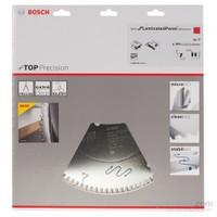 Bosch - Best Serisi Hassas Kesim Aşındırıcı Kaplamalı Lamine Panel İçin Daire Testere Bıçağı - 300 X 30 X 3,2 Mm, 96 Diş
