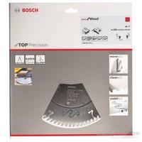 Bosch - Best Serisi Hassas Kesim Ahşap İçin Daire Testere Bıçağı - 250 X 30 X 3,2 Mm, 80 Diş