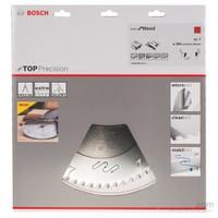 Bosch - Best Serisi Hassas Kesim Ahşap İçin Daire Testere Bıçağı - 300 X 30 X 3,2 Mm, 60 Diş