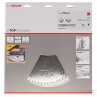 Bosch - Best Serisi Hassas Kesim Ahşap İçin Daire Testere Bıçağı - 300 X 30 X 3,2 Mm, 72 Diş