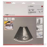 Bosch - Best Serisi Hassas Kesim Ahşap İçin Daire Testere Bıçağı - 315 X 30 X 3,2 Mm, 72 Diş