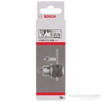 """Bosch - Anahtarlı Mandrenler 13 Mm'Ye Kadar - 1,5 – 13 Mm, 1/2"""" - 20"""