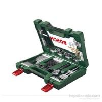 Bosch 83 Parça V-Line Aksesuar Seti