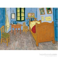 Clementoni 3000 Parça Puzzle Van Gogh - La Camera ad Arles