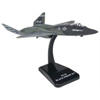 Yf-23 Black Widow Iı Pilot Model Kit