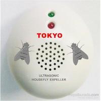 Tokyo Karasinek Kovucu