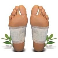 Buffer Detox Toksin Atıcı Ayak Bandı 10 Adet