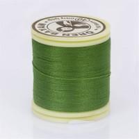 Ören Bayan Koyu Yeşil Polyester Dikiş İpliği - 738