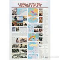I.Dünya Savaşı'Nda Osmanlı İmp. Levhası