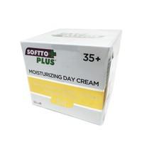 Softto Plus Gündüz Bakım Kremi