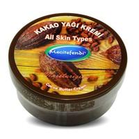 Mecitefendi Doğal Kakao Kremi 200 Ml