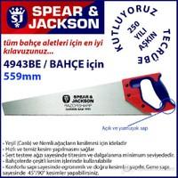 Spear And Jackson 4943Be12 Budama Testeresi 559 Mm