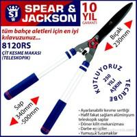 Spear And Jackson 8120Rs Çit Makası Teleskopik Saplı