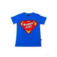 Köstebek Super Kid Çocuk T-Shirt