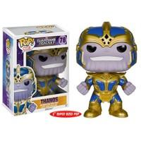 """Funko Marvel Gotg 6"""" Thanos Pop"""
