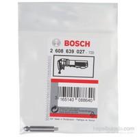 Bosch - Düz Kesim İçin Zımba - Gna 16