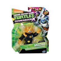 Ninja Turtles X Boyutu Aksiyon Figürleri Tua25111