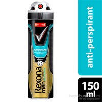 Rexona Men Sport Defence Motionsense Sprey Deodorant 150 ml