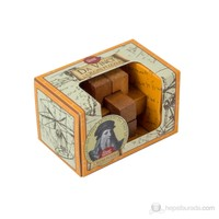 Da Vinci's Cross Mini Puzzle