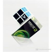 V-Cube 2 Beyaz Klasik Küp
