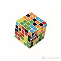 V-Cube 5 Beyaz Klasik Küp