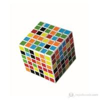 V-Cube 6 Beyaz Klasik Küp