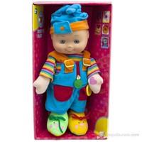 Cititoy Bebeğimle Giyinmeyi Öğreniyorum