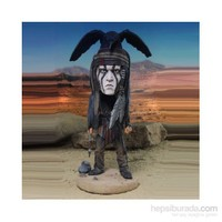The Lone Ranger Head Knocker Tonto