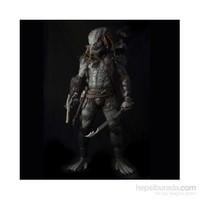 Predators 1/4 Scale Series 3 Elder Predator Figür 50 Cm