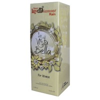 Siore Jay Diamont Rain Vista Bella Edt 100 Ml Kadın Parfüm