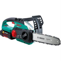 Bosch Ake 30 LI 36 Volt Lityum İyon Akülü Zincirli Ağaç Kesme Testeresi
