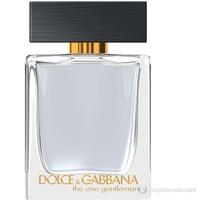Dolce Gabbana The One Gentleman Edt 100 Ml Erkek Parfümü